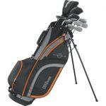 wilson profile xls right hand golf club bag set teen multicolor 150x150 - Chrome United by Azzaro Men's Fragrance Gift Set - 2pc