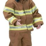 jr fire fighter suit with embroidered cap size 18month tan 150x150 - Master Chief Ultra Prestige Halo Microsoft Costume, Large/10-12