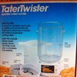 "presto tater twister curly cutter 150x150 - Surya Jute Natural Rug - 27"" x 48"", Beig/Green (Beig/Khaki)"