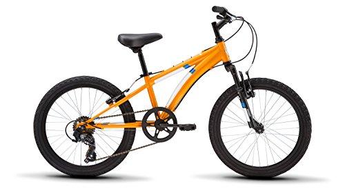 "diamondback bicycles cobra 20 youth 20 wheel mountain bike orange - Diamondback Bicycles Cobra 20 Youth 20"" Wheel Mountain Bike, Orange"