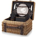 picnic time champion willow picnic basket black 150x150 - Under The Roof Picture Hanging Tool Kit, Multicolor
