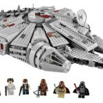 lego star wars millennium falcon 7965 150x150 - Under The Roof Picture Hanging Tool Kit, Multicolor