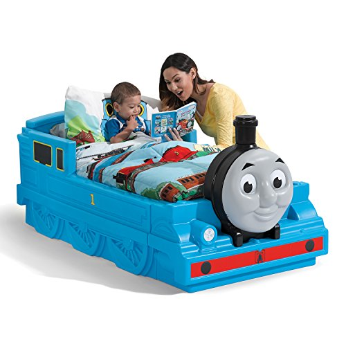 step2 thomas the tank engine toddler bed - Step2 Thomas The Tank Engine Toddler Bed