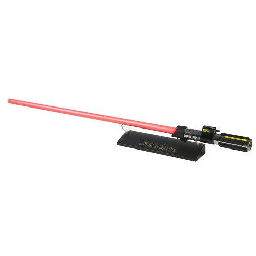 Star Wars Signature Series Force FX Lightsaber – Darth Vader