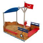 kidkraft pirate sandboat 150x150 - Bright Starts 3-in-1 Around We Go-Activity Station, Baby Walker And Baby Toys