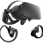 oculus rift touch virtual reality system 150x150 - Simon 24 Stool (Set Of 2) - Gray - Target Marketing Systems
