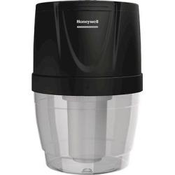 Honeywell 4 gallon Filter System – Black