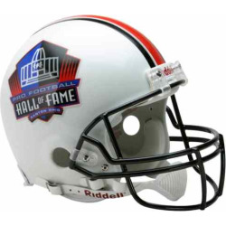 Riddell NFL Hall of Fame VSR4 Replica Helmet, Multicolor
