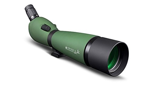 Konus 7122 20x-60x100mm Spotting Scope with Case
