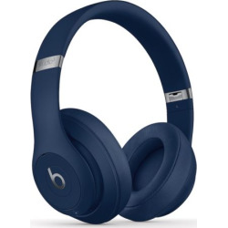 beats studio3 wireless headphones blue - Beats Studio3 Wireless Headphones, Blue