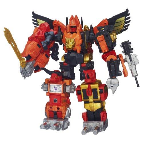 Transformers Platinum Edition Predaking Figure [Amazon Exclusive](Discontinued by manufacturer)