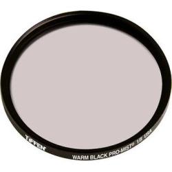 Tiffen 138mm Warm Black Pro-Mist 1/8 Filter 138WBPM18