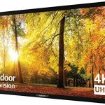 sunbritetv se 43 inch weatherproof outdoor television 4k ultrahd led tv for 150x150 - August Smart Lock Pro Connect Bundle, Silver