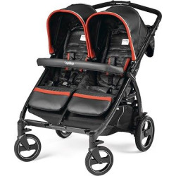 Peg Perego Book For Two stroller, Synergy
