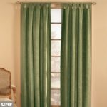 window curtainworks 1 panel microsuede window curtain green 150x150 - Dr. Hart's Weighted Blanket Kid's Quilt | Heavy Gravity Blanket for Anxiety Relief & to Improve Sleep | Natural Sleep Aid & Stress Relief | Calming Weighted Comforter & Cover | 15 lbs | 60x80