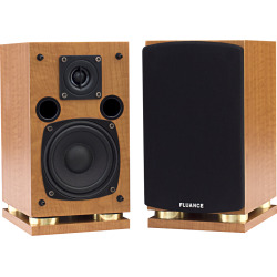 Fluance SXSS Surround Sound Speakers (pair)