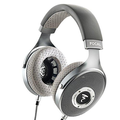 focal clear headphones - Focal Clear Headphones