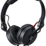 sennheiser hd 25 professional dj headphone 150x150 - Focal Clear Headphones