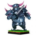 supercell clash royaleclash of clans pekka figure official collectible 150x150 - Zuo Pure Supercell Chandelier, Silver