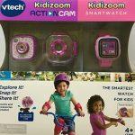 vtech kidizoom smartwatch plus action cam bundle for girls 150x150 - Big Screen Hearts
