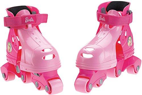 Fisher-Price Barbie Grow-with-Me 1,2,3 Inline Skates