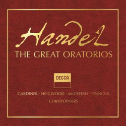 Handel: The Great Oratorios