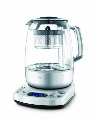 breville btm800xl one touch tea maker - Breville BTM800XL One-Touch Tea Maker