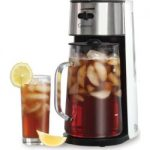 capresso iced tea maker multicolor 150x150 - Krups Coffee Maker, Silver