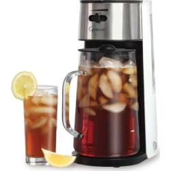 capresso iced tea maker multicolor - Capresso Iced Tea Maker, Multicolor