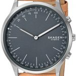 skagen jorn stainless steel and leather hybrid smartwatch color 150x150 - Pebble Time Smartwatch - Black (Refurbished)