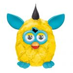 """furby plush yellowteal 150x150 - Underground Toys Doctor Who RC Remote Controlled K-9 Mark II Robot Dog 11"""" Tall Action Figure"""