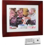 """hp 121 digital photo frame 150x150 - Calphalon 1948245 Signature Stainless Steel Roaster Pan with Rack, 16"""", Silver"""