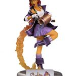 dc collectibles dc bombshells starfire resin statue 150x150 - PLAYMOBIL Large Furnished Hotel