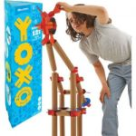 yoxo megabuilder 121 piece building toy multicolor 150x150 - Jawbones 215-pc. Construction Toy Set by Be Good Company, Multicolor