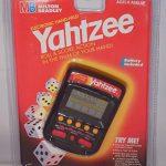 yahtzee handheld electronic game 1995 150x150 - Playskool Kota and Pals Monty T-Rex