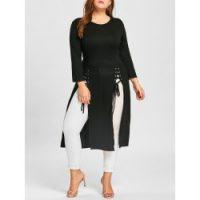 Jessica Howard Women's Plus-Size Lace Jacket Dress with Artichoke Skirt, Gray, 16W