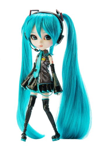 Pullip Dolls Vocaloid Hatsune Miku 12 inches Fashion Doll P-034