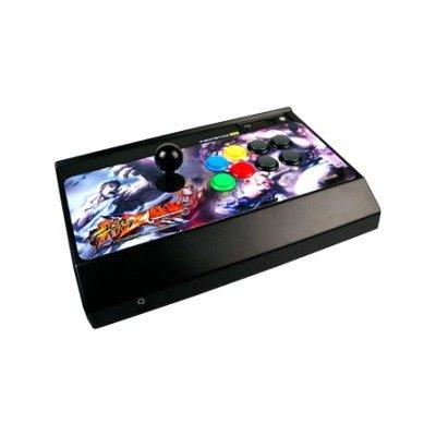 2KV9528 – Mad Catz Street Fighter X Tekken – Arcade FightStick PRO – Cross for Xbox 360