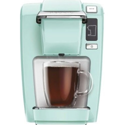 Keurig Mini Plus Brewing System Oasis Green (K15)