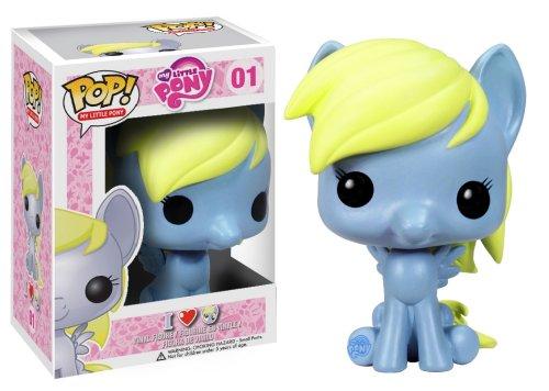 funko pop my little pony derpy vinyl figure - Funko POP My Little Pony: Derpy Vinyl Figure