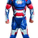 marvel iron man 3 patriot boys classic muscle costume 3t 4t 150x150 - Fisher-Price Disney Let's Get to Work Manny