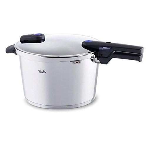 fissler 85qt vitaquick pressure cooker 26cm - Fissler 8.5qt Vitaquick Pressure Cooker 26cm