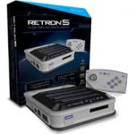 hyperkin retron 5 retro video game system grey 150x150 - Spider Holster SpiderPro Single Camera System (SCS)