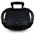 ecoxgear gdi exbm901 waterproof portable bluetoothamfm wireless 100w 150x150 - JBL Charge 3 Waterproof Bluetooth Speaker -Blue (Certified Refurbished)