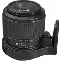 Canon MP-E 65mm f/2.8 1-5x Macro Photo Lens 2540A002