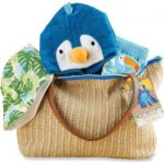 """baby boy baby aspen tropical cover up swim trunks hat tote gift set blue 150x150 - Adora Toddler Workout Chic 20"""" Girl Weighted Doll Gift Set for Children 6+ Huggable Vinyl Cuddly Snuggle Soft Body Toy"""