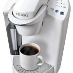 keurig k45 elite brewing system coconut white 150x150 - Bee House Ceramic Coffee Dripper - Large - Drip Cone Brewer (White)