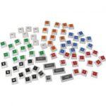 "x keys video switcher keys xk a 1456 r 150x150 - Fovitec - 1x Professional Photography & Video Lighting Equipment Roller Bag - [43"" x 13"" x 11""][EZ Glide Wheels][Durable Webbed Nylon][Fleece Lining]"