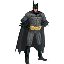 dc comics mens batman collector costume one size fits most multi colored - DC Comics Men's Batman Collector Costume - One Size Fits Most, Multi-Colored