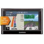 garmin nuvi 55lm 5 touchscreen car sat navigation gps wlifetime maps 150x150 - Simrad Go7 Xse Chartplotter With Med/High/Downscan T/M 000-12672-001